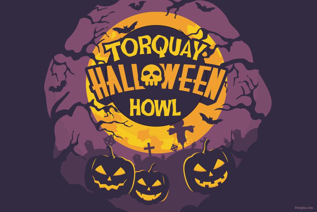 HalloweenHowl2019